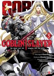 Libro 5. Goblin Slayer