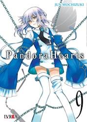 Papel Pandora Hearts 9