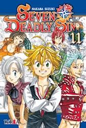 Libro 11. Seven Deadly Sins
