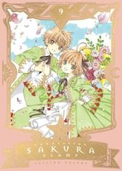 Papel Cardcaptor Sakura Edicion Luxe Vol.9 (Ultimo Ultimo Con Postales)