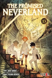 Libro 13. The Promised Neverland