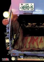 Libro 15. I Am A Hero