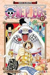 Libro 17. One Piece