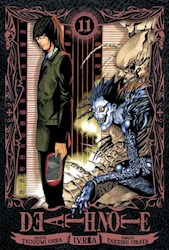Papel Death Note Vol. 11