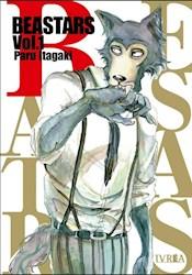 Papel Beastars Vol.1