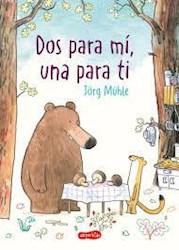 Libro Dos Para Mi , Una Para Ti