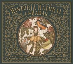 Libro Historia Natural De Las Hadas