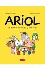 E-book Ariol. un burrito como tú y como yo