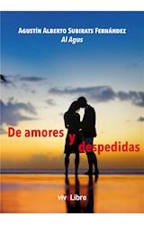 E-book De amores y despedidas