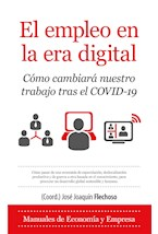 E-book El empleo en la era digital
