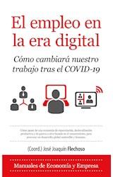 E-book El empleo en la era digital