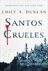 Libro Santos Crueles