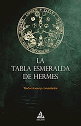 Libro La Tabla Esmeralda De Hermes