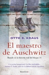 Papel Maestro De Auschwitz, El