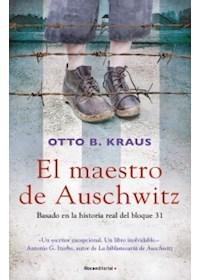 Papel El Maestro De Auschwitz