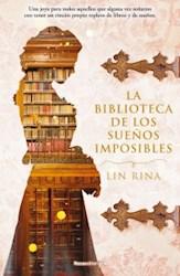 Papel Biblioteca De Los Sueños Imposibles, La