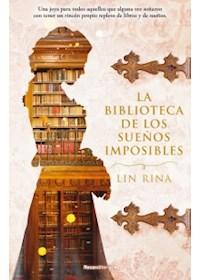Papel La Biblioteca De Los Sueños Imposibles