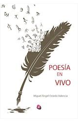 E-book Poesía en vivo