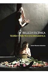 E-book Belleza escénica