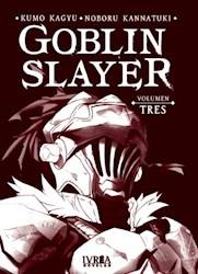 Libro 3. Goblin Slayer ( Novela )