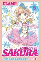 Libro 5. Cardcaptor Sakura : Clear Card