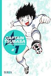 Libro 1. Captain Tsubasa