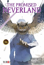 Libro 14. The Promised Neverland