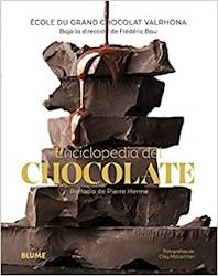 Libro Enciclopedia Del Chocolate