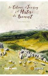 E-book La Coloma, el Jan-roy i el Misteri de Boumort