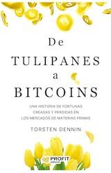 E-book De Tulipanes a Bitcoins