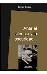 E-book Ante el silencio y la oscuridad
