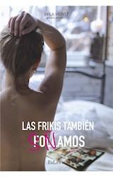 E-book Las frikis también soñamos
