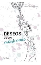 E-book Deseos de un manicomio
