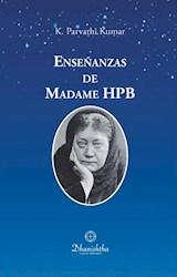 E-book ENSEÑANZAS DE MADAME HPB
