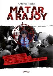 Libro Matar A Rajoy