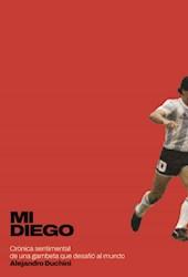 Libro Mi Diego