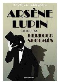 Papel Arsene Lupin Contra Herlock Sholmes