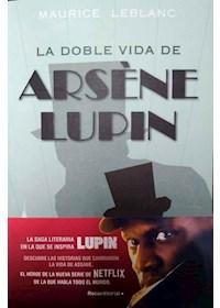 Papel Doble Vida De Arsene Lupin, La