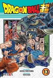 Papel Dragon Ball Super Vol.13