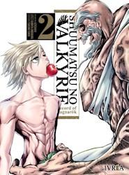 Papel Shuumatsu No Valkyria Vol.2
