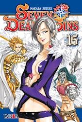 Libro 15. Seven Deadly Sins