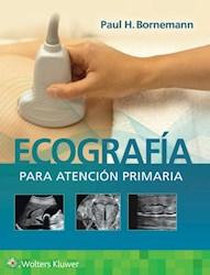 E-book Ecografía Para Atención Primaria