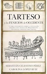 E-book Tarteso y los fenicios de occidente