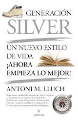 E-book Generación Silver