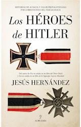 E-book Los héroes de Hitler