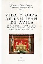 E-book Vida y obra de San Juan de Ávila