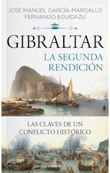 E-book Gibraltar. La segunda rendición