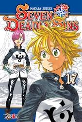 Libro 17. Seven Deadly Sins