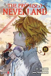Papel The Promised Neverland Vol.19