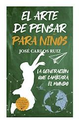 E-book El arte de pensar para niños